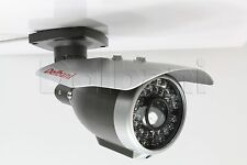 1/3 SONY CCD Vandalproof In/Outdoor Bullet Security Camera 700TVL 36 IR 6mm