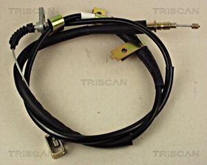 TRISCAN Parking Brake Cable For NISSAN Pick Up D21 36530-08G00
