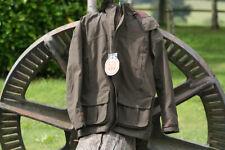 Beretta Teal Green Jacket