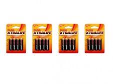 Single Pack 4 Pilas AA Kodak Xtralife KAA (Bl-4) - Pack de 4