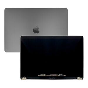 Apple MacBook Pro 2016 2017 A1706 A1708 retina lcd display screen emc 2978 Grey