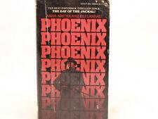 Phoenix by Amos Aricha and Eli Landau acceptable 1979 printing