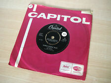 "Joe South ‎Games People Play UK 7"" Capitol CL 15579 1968 EX"