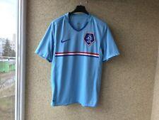 Netherlands Away football shirt 2008/2009 Jersey S Nike Soccer Camiseta Holland