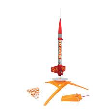 1478 Estes Flash Model Rocket Science Kit First Flight 100% Complete Set UK New