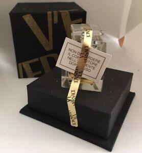 VERSACE V'E Versus EXTRAIT 15 ml Präsentationsbox Vintage Ultra Selten Rar