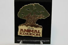 Disney Animal Kingdom Tree Of Life 2005 Pin Trading Pin Dp5