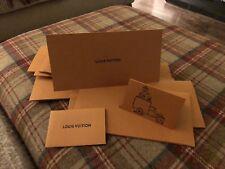 Louis Vuitton Invoice Wallet