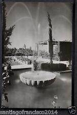 1467.-GRANADA -Generalife . Jardines