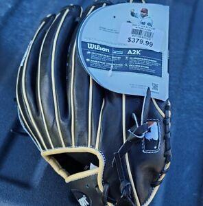 "Wilson A2K? B2 12"" Men's Baseball Glove WTA2KLB20B2"