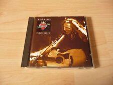 CD Wolf Maahn - (Un)plugged - Direkt ins Herz - 1993 - 16 Songs