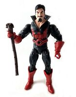 Black Tom Cassidy Marvel Legends Action Figure Complete Strong Guy BAF Wave XMen