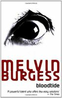 Burgess, Melvin, Bloodtide (Puffin Teenage Books), Very Good, Paperback