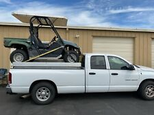CAN-AM LOADER FOR PICKUP TRUCK AND PULL AN RV