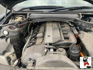 BMW 325i E46 (1998-2006) M54B25 Engine Assembly 136516KM