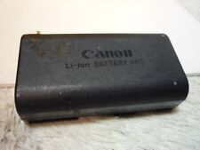 Genuine Canon BP-915 1500mAh Li-Ion Battery for GL1 GL2 XL1 XL2 Camcorder