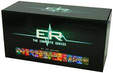ER: Complete TV Series Seasons 1 2 3 4 5 6 7 8 9 10 11 12 13 14 15 DVD Boxed Set