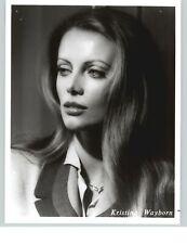 Kristina Wayborn -  8x10 Headshot Photo - Octopussy