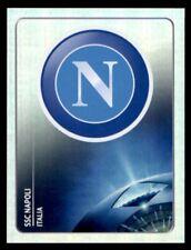 Panini Champions League 2011-2012 - SSC Napoli Badge No. 56
