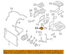 GM OEM-Blower Motor 52474449