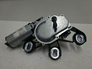 MERCEDES C CLASS W203 ESTATE REAR WIPER MOTOR 53030412 2038205342