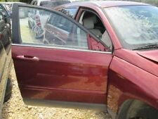 PASSENGER RIGHT FRONT DOOR HAS DINGS FITS 07-08 PACIFICA 234857