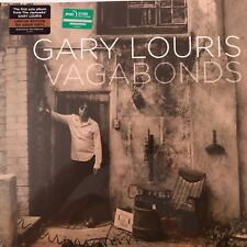Vagabond by Gary Louris  (180g Vinyl LP), Jan-2008, Rykodisc)
