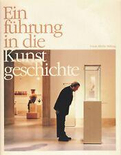 Einführung in die Kunstgeschichte, 2007