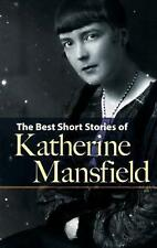 Best Short Stories of Katherine Mansfield by Katherine Mansfield (Paperback,...