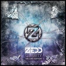 Zedd - Clarity - Deluxe Edition (NEW CD)