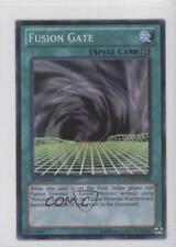 2012 Yu-Gi-Oh! Legendary Collection 3: Yugi's World #LCYW-EN268 Fusion Gate 0b2