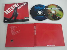 Green Day/Bullet in a Bible (Reprise 9362-49466-2) 2xcd album