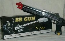 Mitra pistola bambino  spara pallini police polizia BB GUN 3+