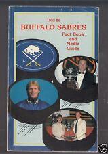 buffalo sabres media guide pdf