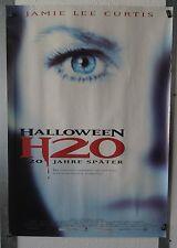 DS10131 - KINOPLAKAT - Jamie Lee Curtis HALLOWEEN H20 - #1