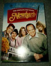 Newhart - Season 1 (DVD, 2008, 3-Disc Set) - Previously Viewed