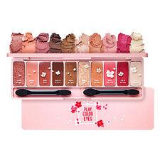 [ETUDE HOUSE] Play Color Eyes 0.8g x 10ea  #Cherry Blossom / Korea cosmetic