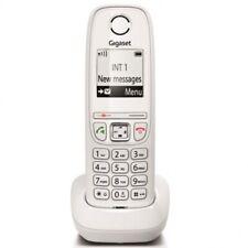 Teléfonos fijos inalámbricos Siemens