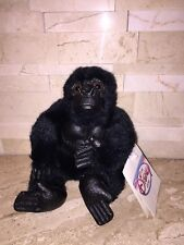 DISNEY STORE MINI BEAN BAG MIGHTY JOE YOUNG NWT