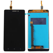 For Black Lenovo A7000 LCD Display Touch Screen Digitizer Glass Panel Assembly