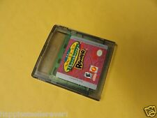 The Wild Thornberrys Rambler for the Nintendo Game Boy Color System Gameboy