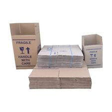 20 X 100L MOVING BOXES + 30 X 50L MOVING BOXES REMOVALIST PACKAGE DEAL
