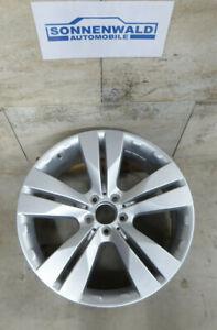"""Original Mercedes 20"""" Alufelge M-Klasse ML W164 R W251 A1644014902 NEU F215"""