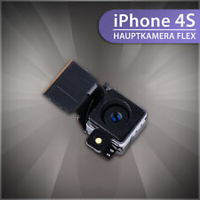 Hauptkamera für Apple iPhone 4S Flex Kabel Rückseite Hintere Main LED Camera