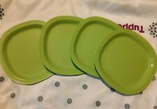 Tupperware microwaveable plates