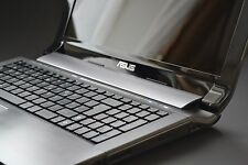 FAST ASUS N53S i7  8GB GeForce  2Gb 15.6 1920 x 1080 1TB  Win10 Blu-ray Usb 3.0