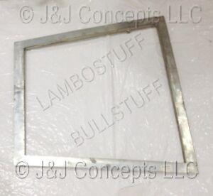 LAMBORGHINI COUNTACH FRONT BONNET FRAME 007059010