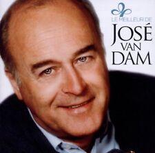 LE MEILLEUR DE JOSE VAN DAM NEW CD