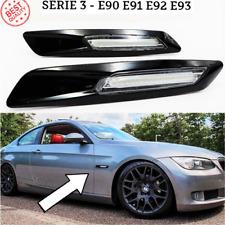 2 FRECCE Laterali 18 LED per Bmw Serie 3 E90 E91 E92 E93 100% CANBUS
