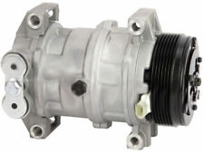 For 2001-2002 Chevrolet Silverado 2500 HD A/C Compressor Spectra 35382FX 6.6L V8